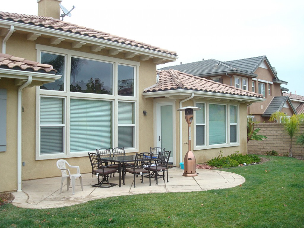 Lanai, Patio Cover, Outdoor Kitchen